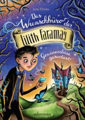 Das Wunschbüro der Lilith Faramay Cover