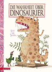 Die Wahrheit über Dinosaurier Cover