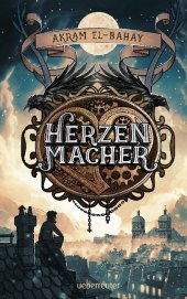 Herzenmacher Cover