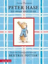 Peter Hase - Ein neues Abenteuer: Geschenkbuch-Ausgabe