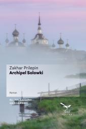 Archipel Solowki