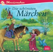 Die schönsten Märchen Cover