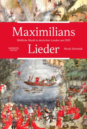 Maximilians Lieder