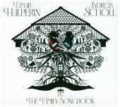 The Family Songbook, 1 Audio-CD