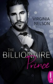 The Billionaire Prince