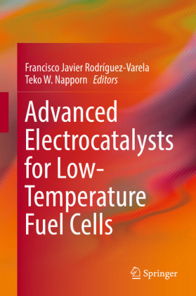 Advanced Electrocatalysts for Low-Temperature Fuel Cells