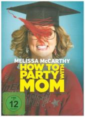 How to Party with Mom, 1 DVD Cover