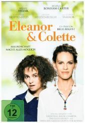 Eleanor & Colette, 1 DVD Cover