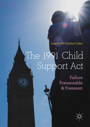 The 1991 Child Support Act