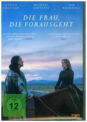 Die Frau, die vorausgeht, 1 DVD