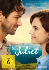 Deine Juliet, 1 DVD Cover