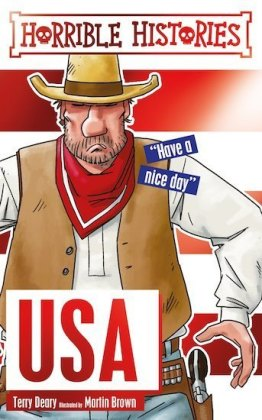 Horrible Histories Special: The USA