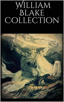 William Blake Collection