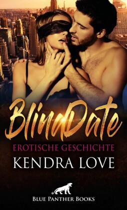 BlindDate Erotische Geschichte