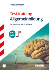 Hesse/Schrader: Testtraining Allgemeinbildung Cover