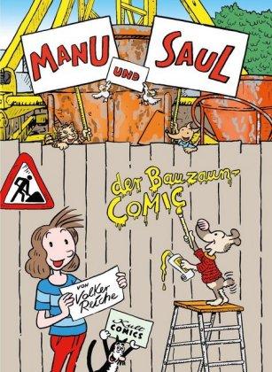 Manu und Saul