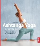 Ashtanga Yoga für Einsteiger Cover