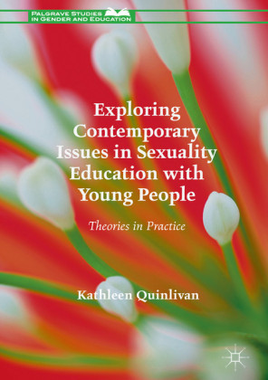 Exploring Contemporary Issues in Sexuality Education with Young People