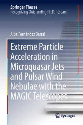 Extreme Particle Acceleration in Microquasar Jets and Pulsar Wind Nebulae with the MAGIC Telescopes
