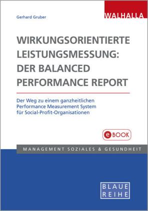 Wirkungsorientierte Leistungsmessung: Der Balanced Performance Report