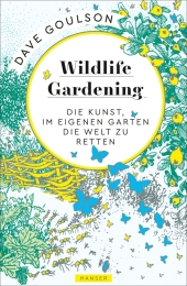 Wildlife Gardening Cover