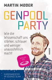 Genpoolparty Cover