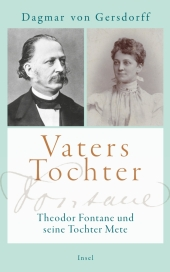 Vaters Tochter Cover