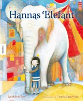Hannas Elefant Cover