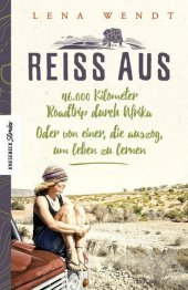 Reiss aus Cover
