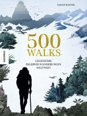 500 Walks Cover