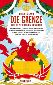 Die Grenze Cover