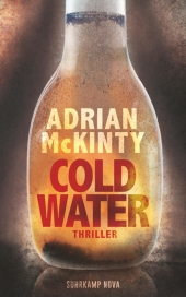 Adrian McKinty Cold Water