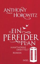 Ein perfider Plan Cover