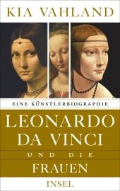 Leonardo da Vinci und die Frauen Cover