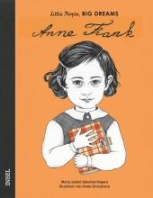 Das Leben der Anne Frank Cover