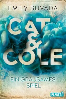 Cat & Cole 2: Ein grausames Spiel