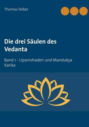 Die drei Säulen des Vedanta