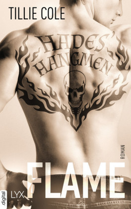 Hades' Hangmen - Flame