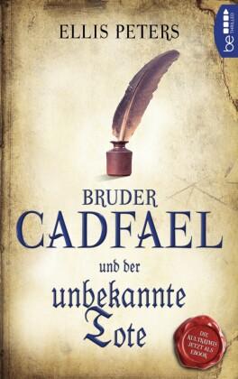 Bruder Cadfael und der unbekannte Tote