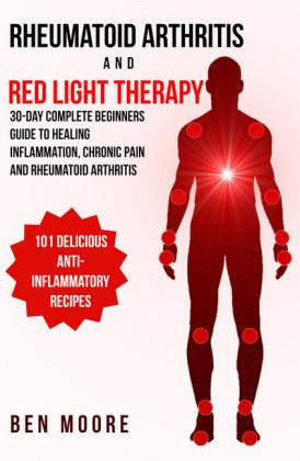 Rheumatoid Arthritis and Red Light Therapy