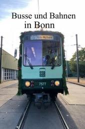 Busse und Bahnen in Bonn