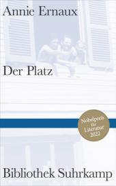 Der Platz Cover