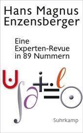 Eine Experten-Revue in 89 Nummern Cover