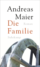 Die Familie Cover