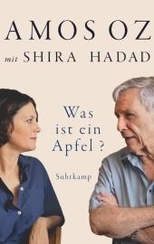 Was ist ein Apfel? Cover