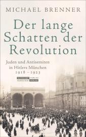 Der lange Schatten der Revolution Cover