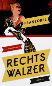 Rechtswalzer Cover