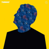 Tumult, 1 Audio-CD Cover