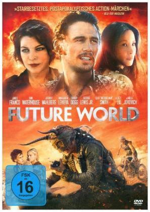 Future World, 1 DVD