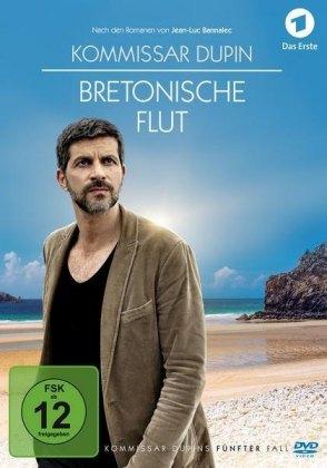 Kommissar Dupin: Bretonische Flut, 1 DVD
